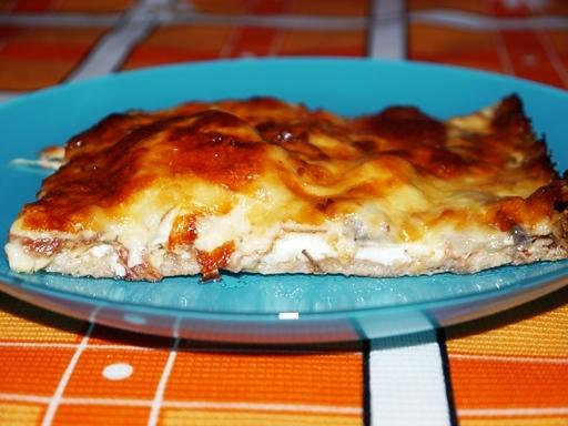 пица без мая