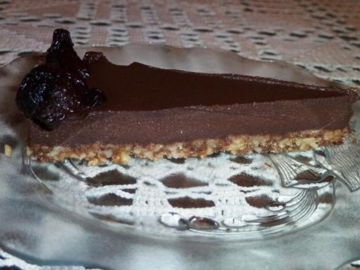 парче торта Гараш