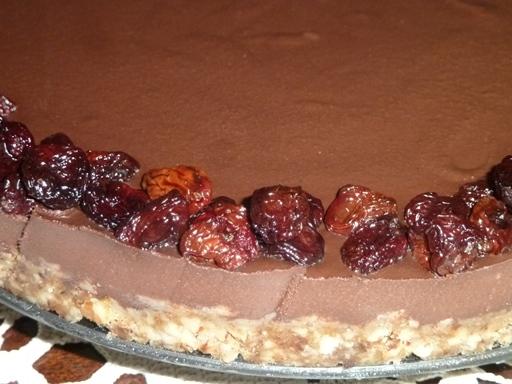 украса на торта Гараш