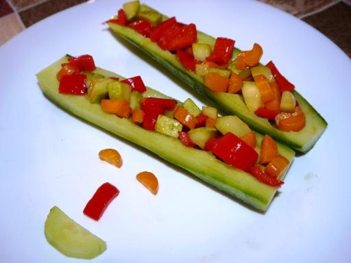 зеленчукови лодки