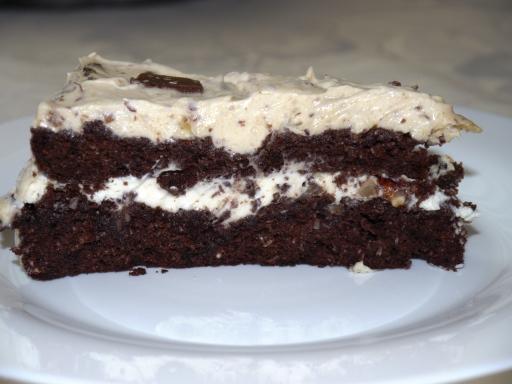 торта без глутен
