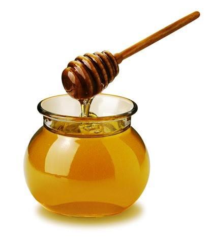 Сушени плодове и мед