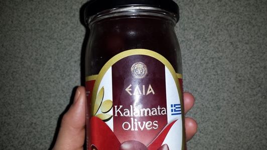 безсолни маслини