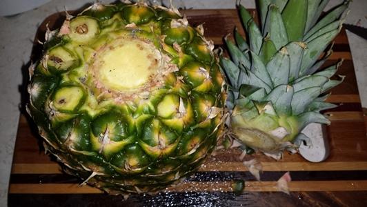 zeleno-smuti-s-ananas-4