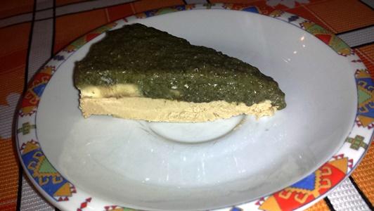 торта със спанак