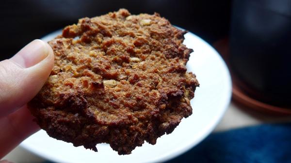 здравословни бисквити