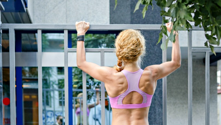 упражнения за гръб
