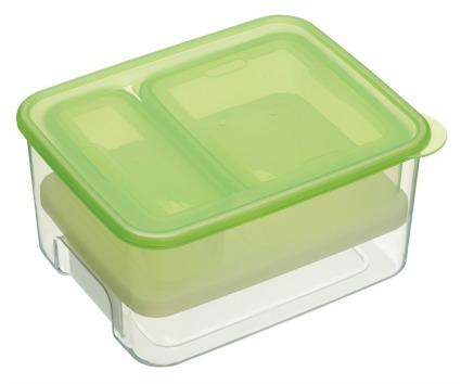 кутия за храна с охладител