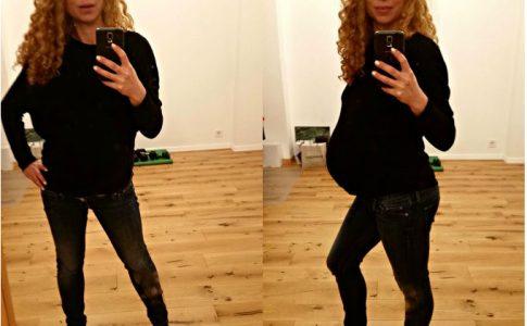 бременност седмица 33