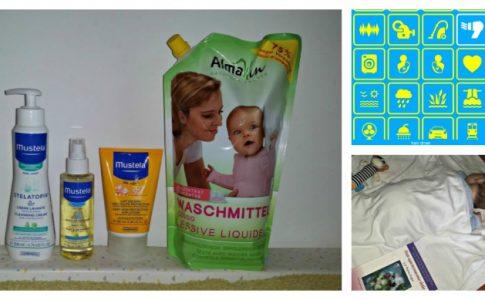 любими бебешки продукти