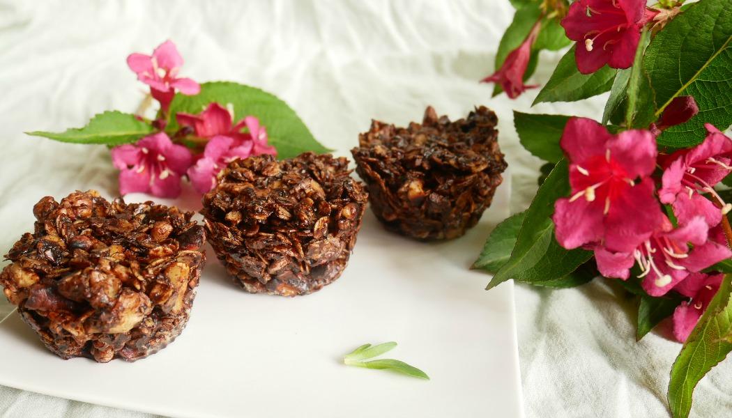 нетрадиционен сладък салам