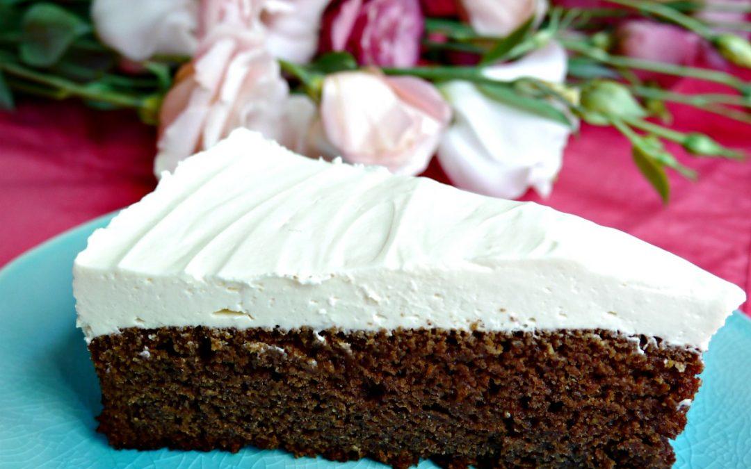 Торта, О! Мария! Сметанова!