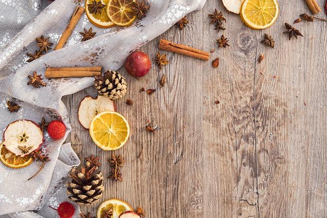 PUSH – Бонус Коледни Рецепти