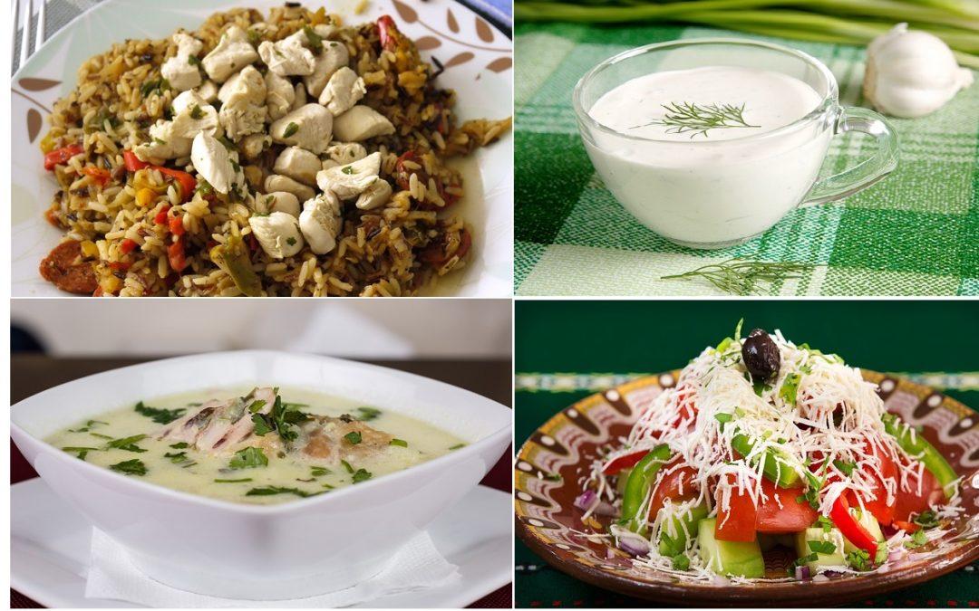 Традиционни български рецепти