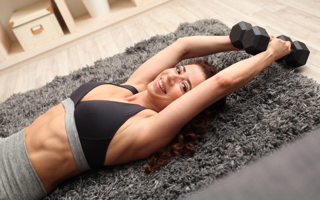 Има ли ефективен начин за горене на мазнините по корема?